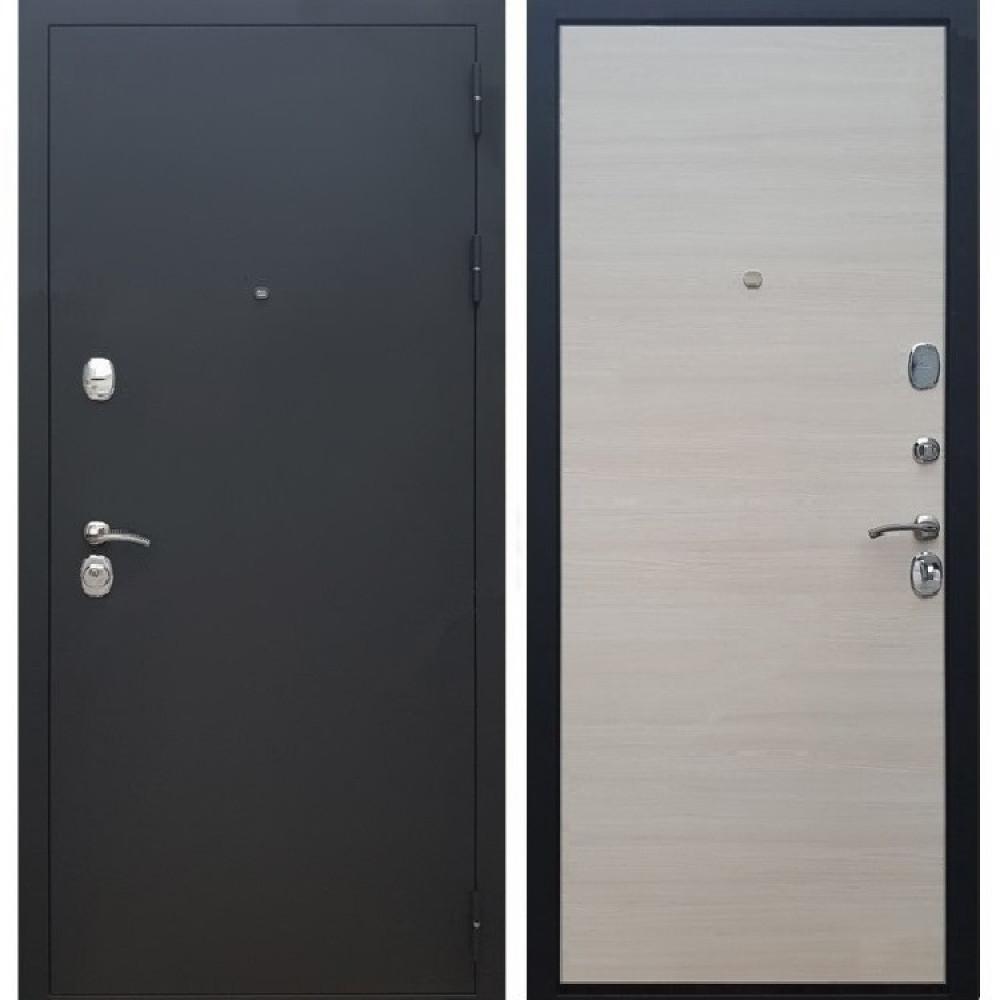 Входная металлическая дверь Горизонт 47