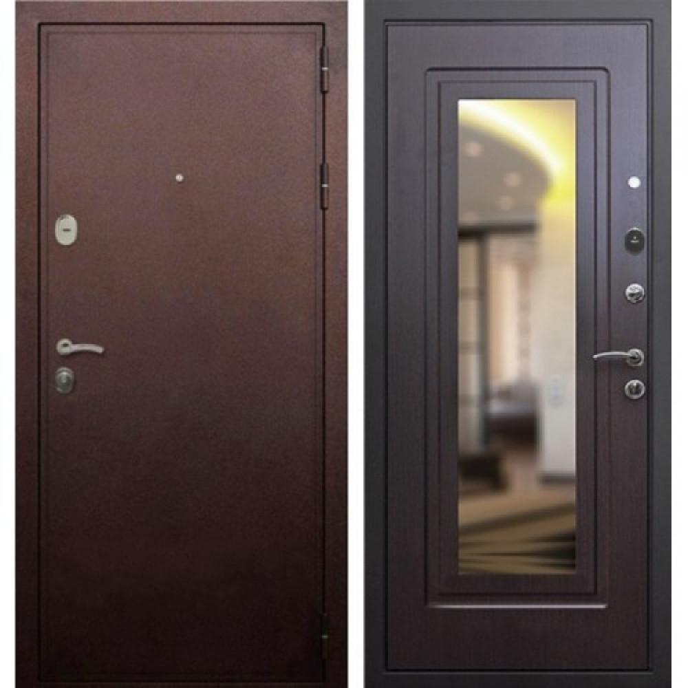 Входная металлическая дверь Горизонт 48