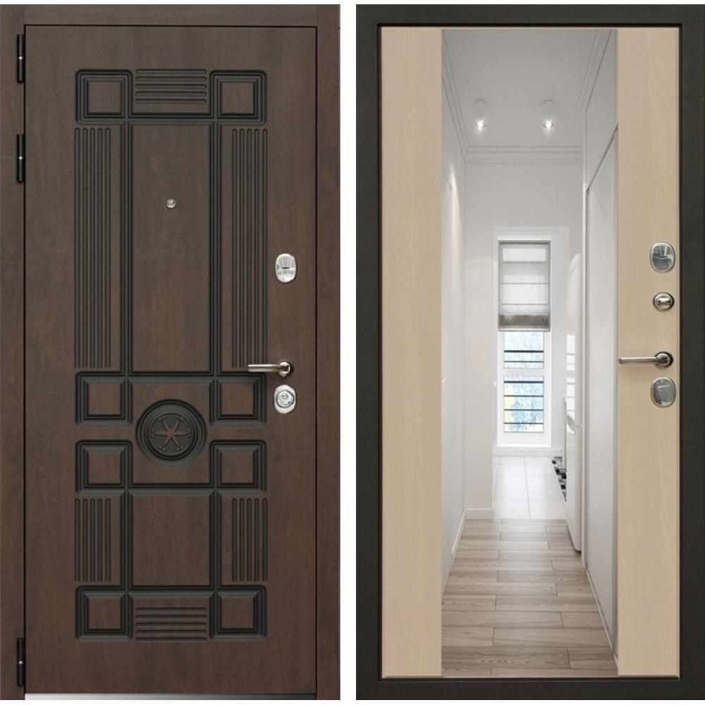 Входная металлическая дверь Мега 193