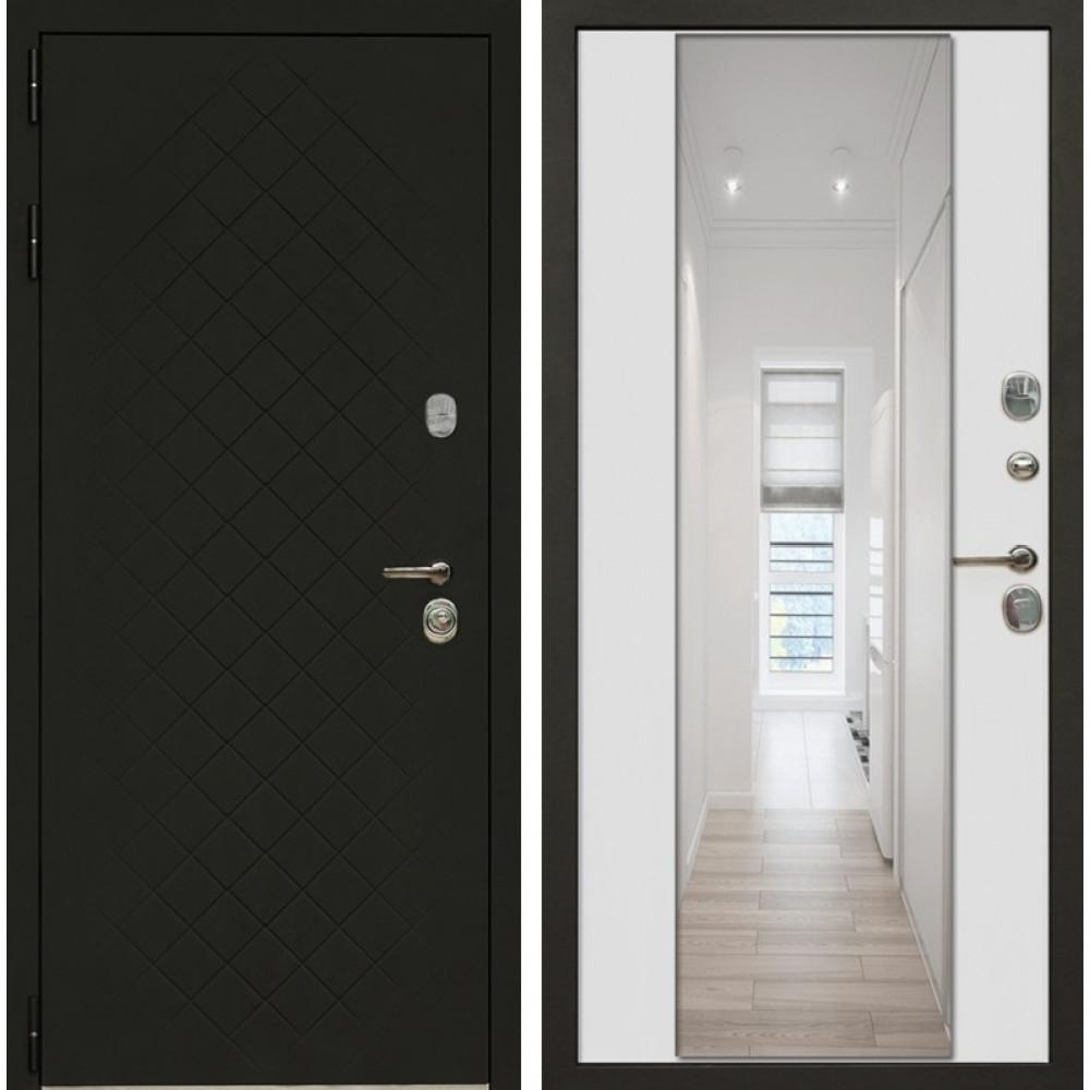 Входная металлическая дверь Мега 197