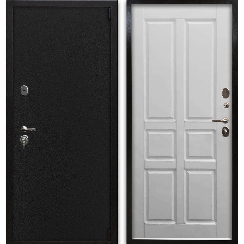 Входная металлическая дверь Люкс 49