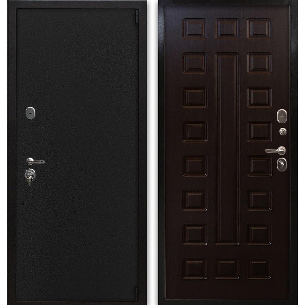 Входная металлическая дверь Люкс 50