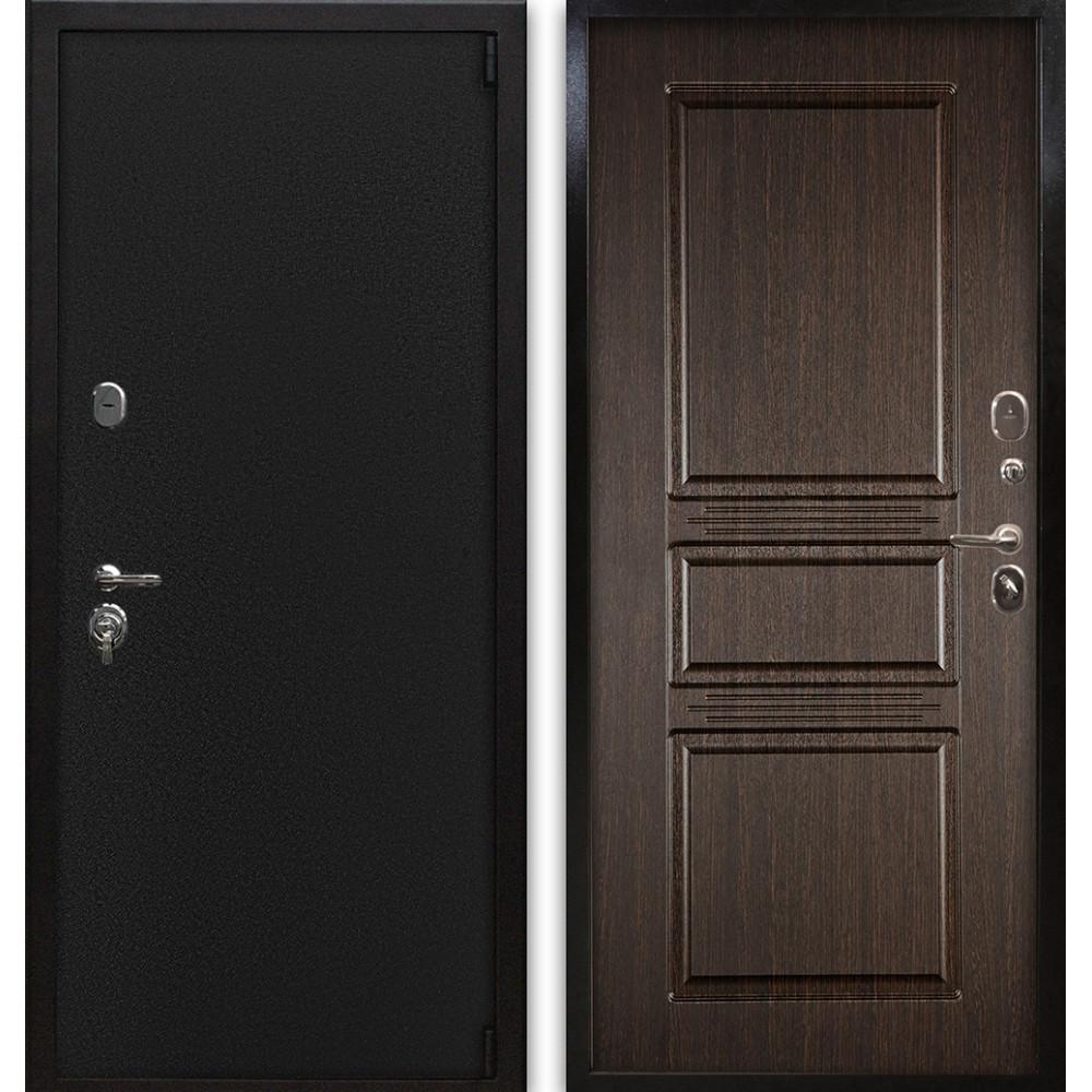 Входная металлическая дверь Люкс 51