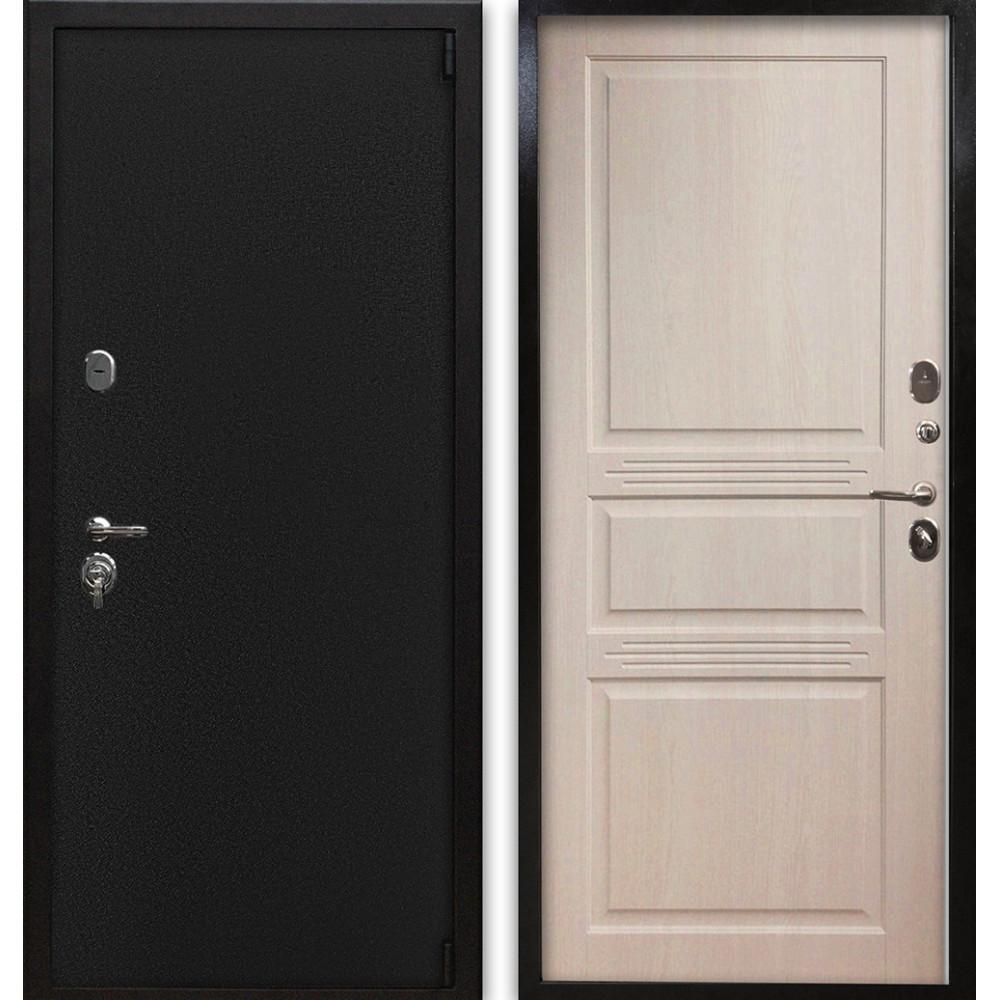 Входная металлическая дверь Люкс 52