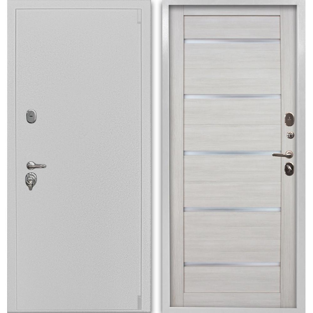 Входная металлическая дверь Люкс 53