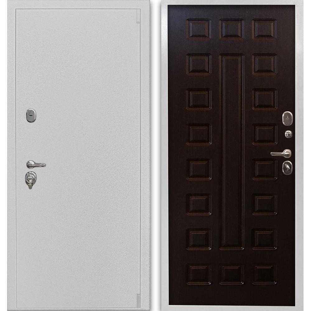Входная металлическая дверь Люкс 56