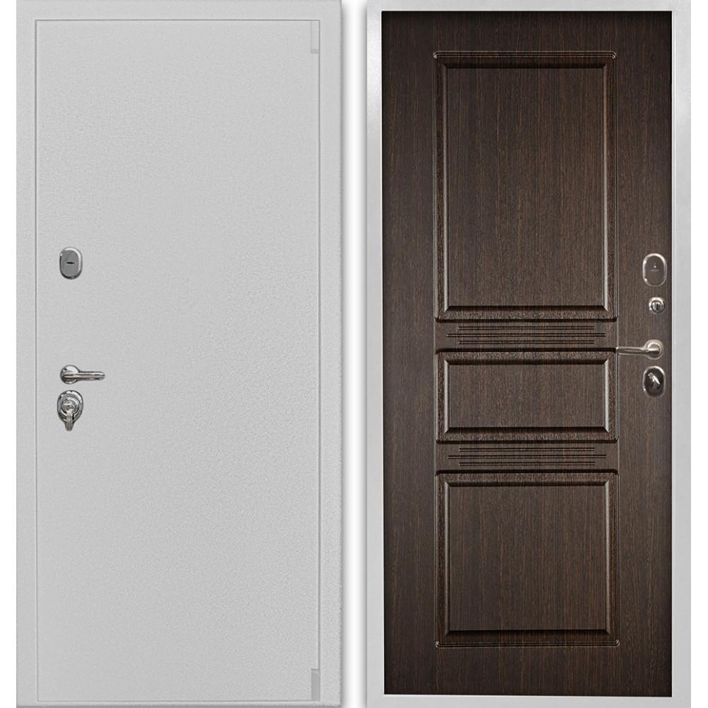 Входная металлическая дверь Люкс 57