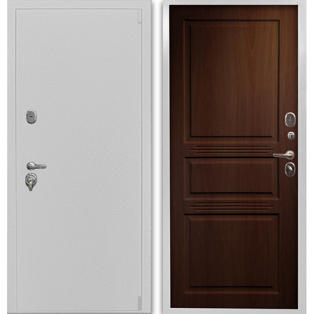 Входная металлическая дверь Люкс 58