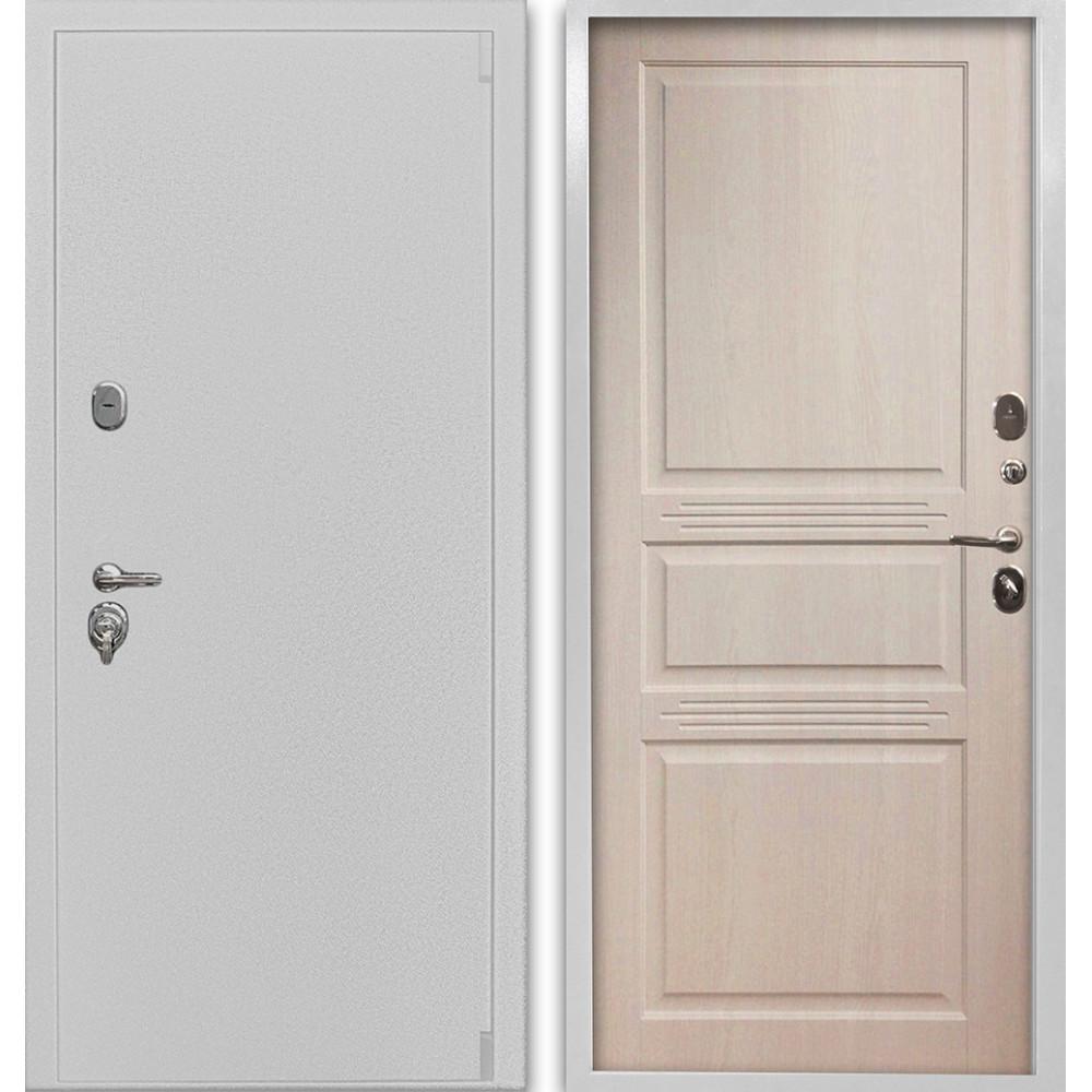 Входная металлическая дверь Люкс 59