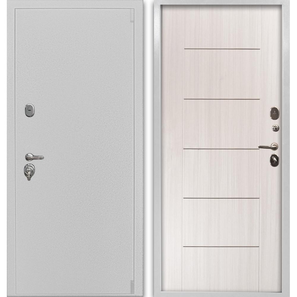 Входная металлическая дверь Люкс 63