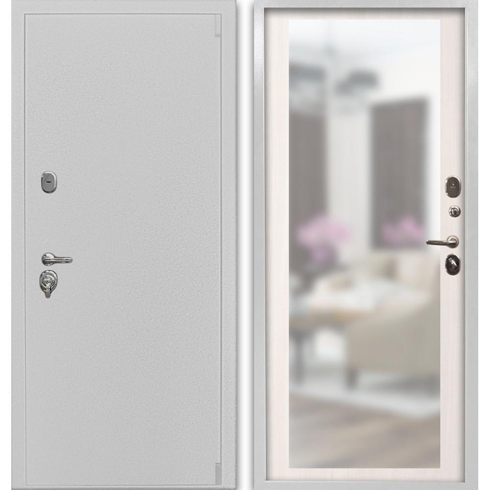 Входная металлическая дверь Люкс 64