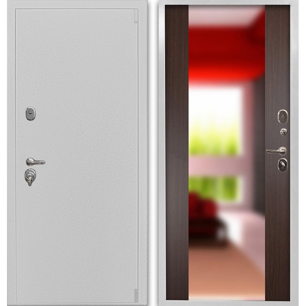 Входная металлическая дверь Люкс 66