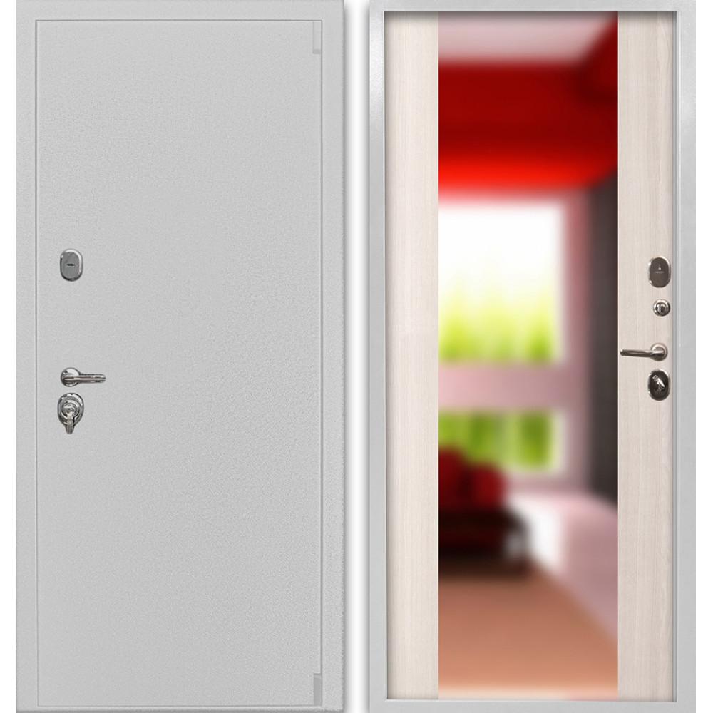 Входная металлическая дверь Люкс 68
