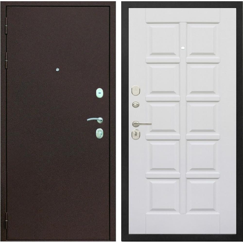 Входная металлическая дверь Мега 9