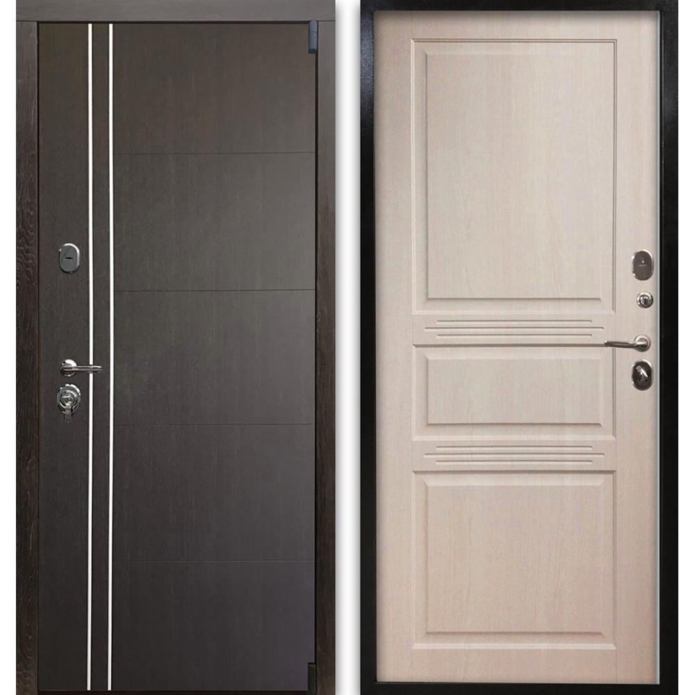 Входная металлическая дверь Люкс 71