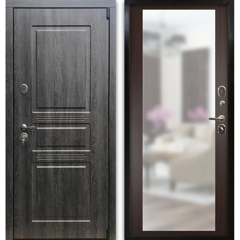 Входная металлическая дверь Люкс 77