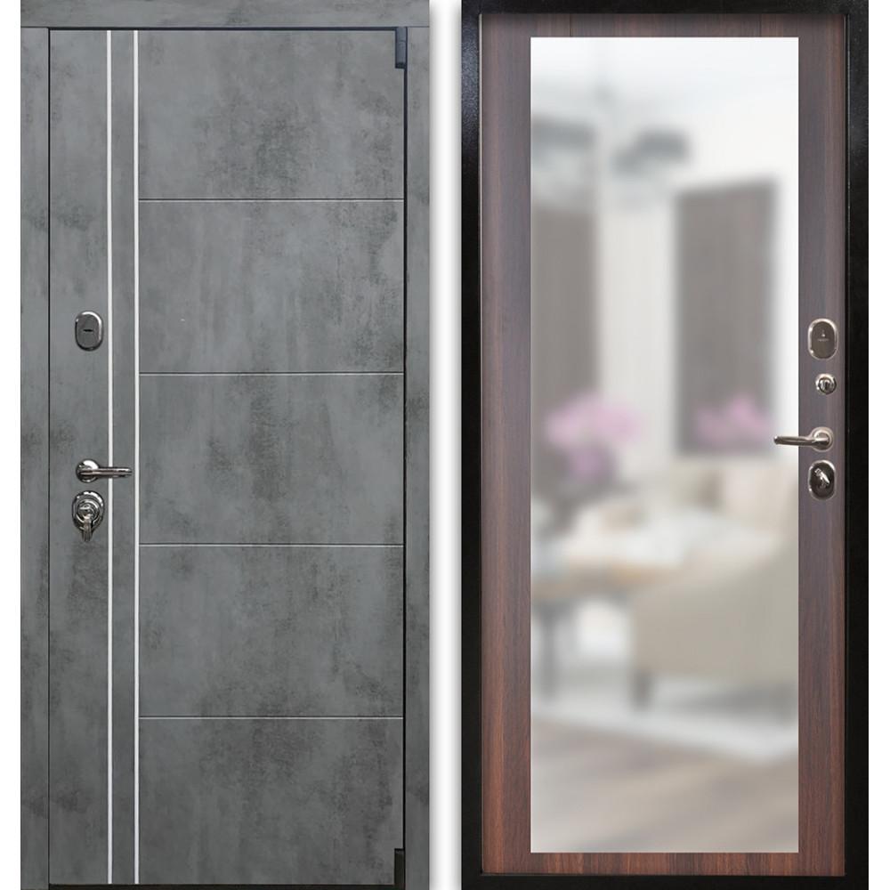 Входная металлическая дверь Люкс 78