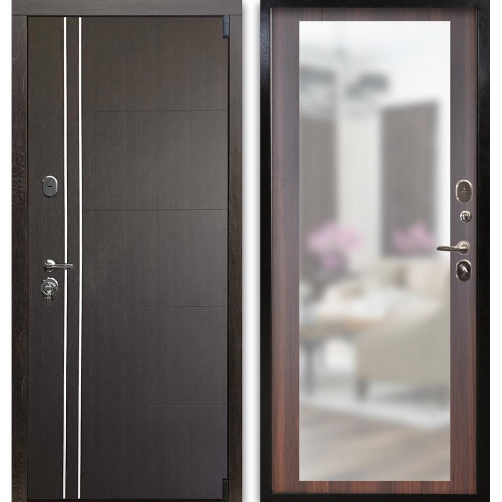 Входная металлическая дверь Люкс 79