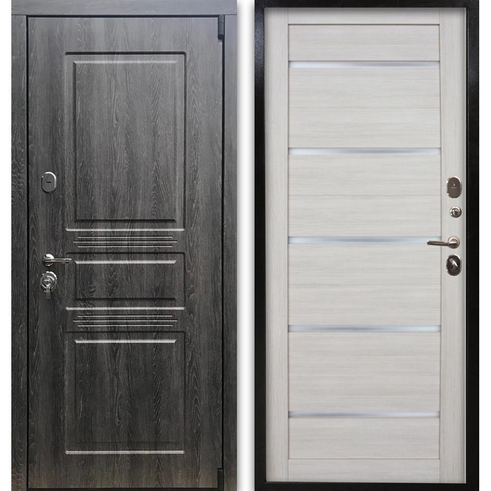 Входная металлическая дверь Люкс 80