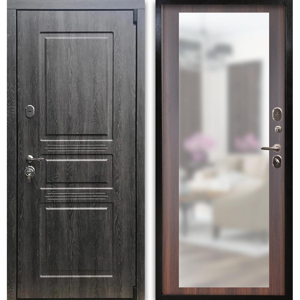 Входная металлическая дверь Люкс 83