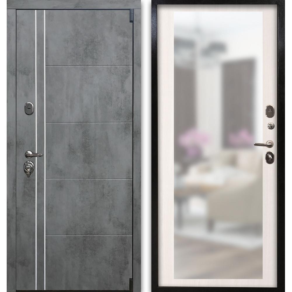Входная металлическая дверь Люкс 84