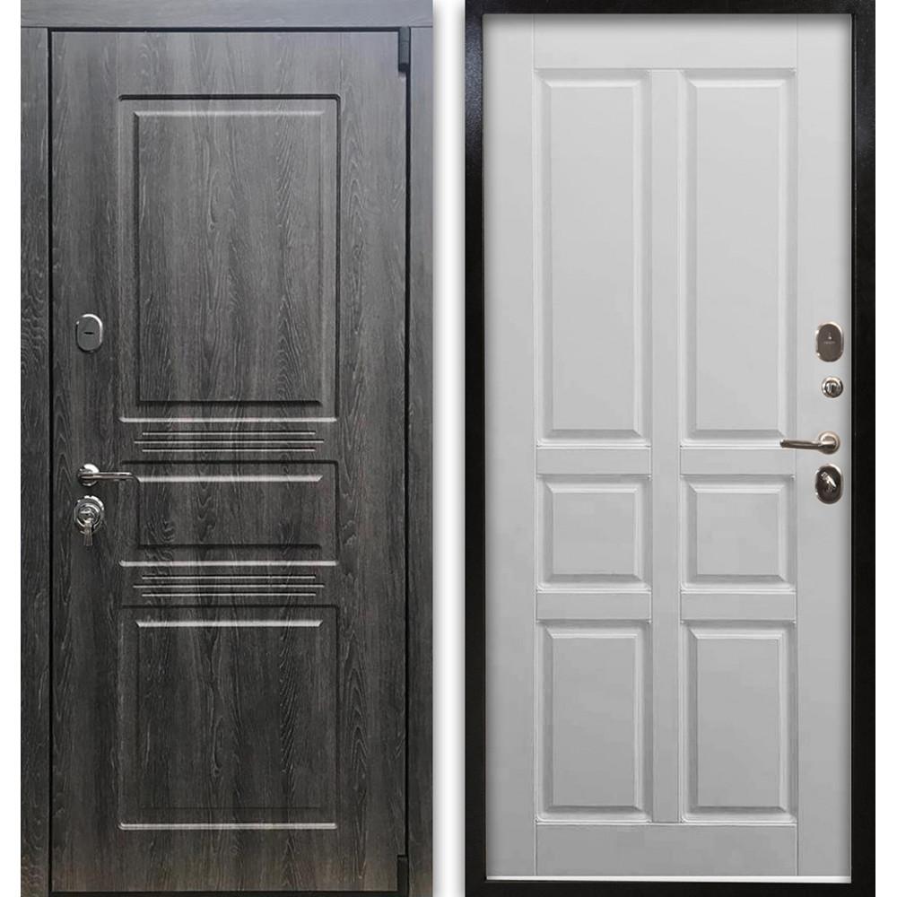 Входная металлическая дверь Люкс 86