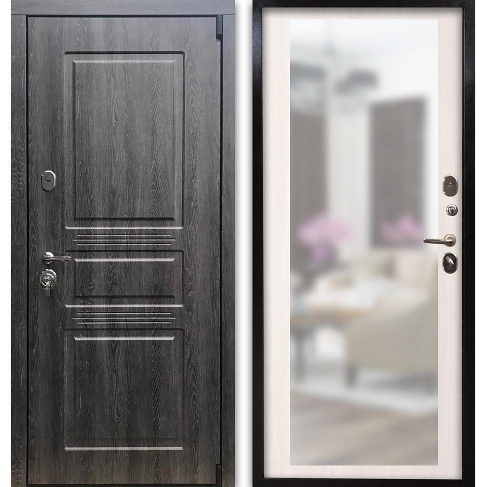 Входная металлическая дверь Люкс 89
