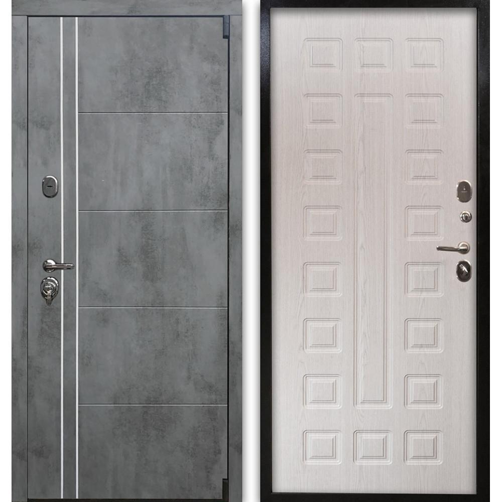 Входная металлическая дверь Люкс 90