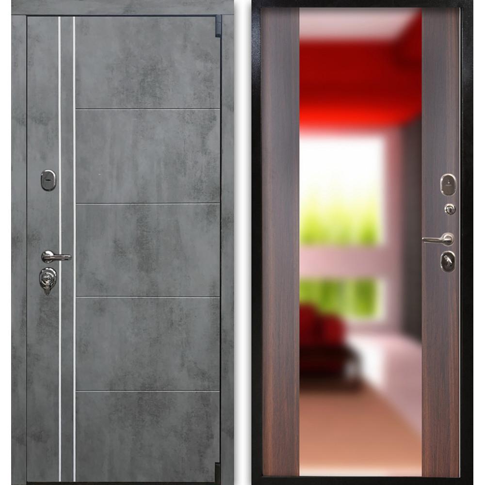Входная металлическая дверь Люкс 93