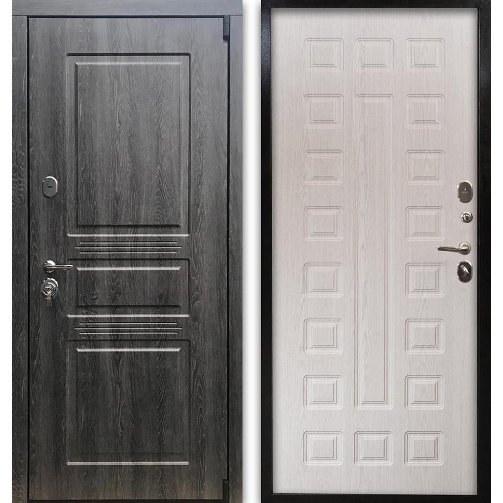 Входная металлическая дверь Люкс 95