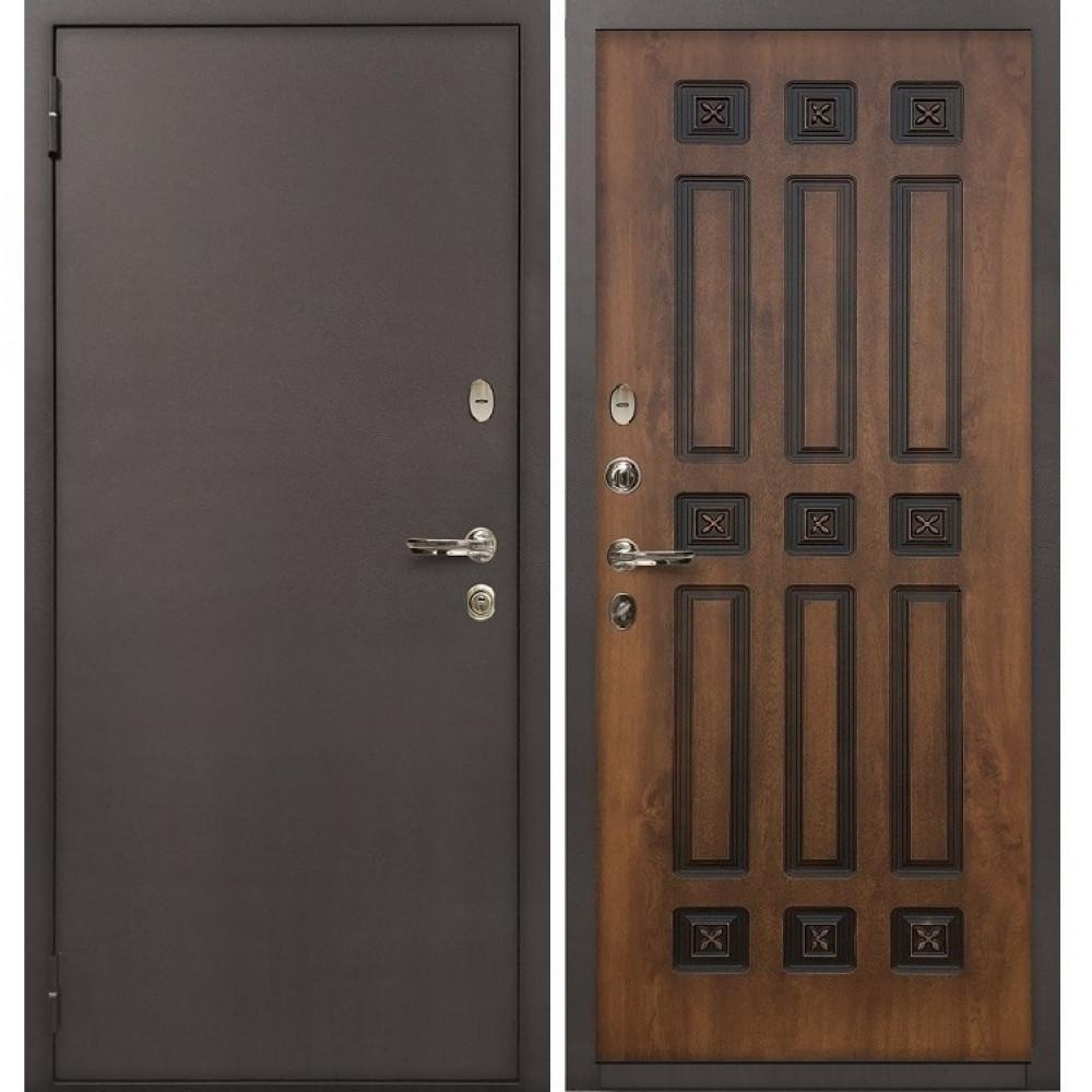 Входная металлическая дверь Лофт 51