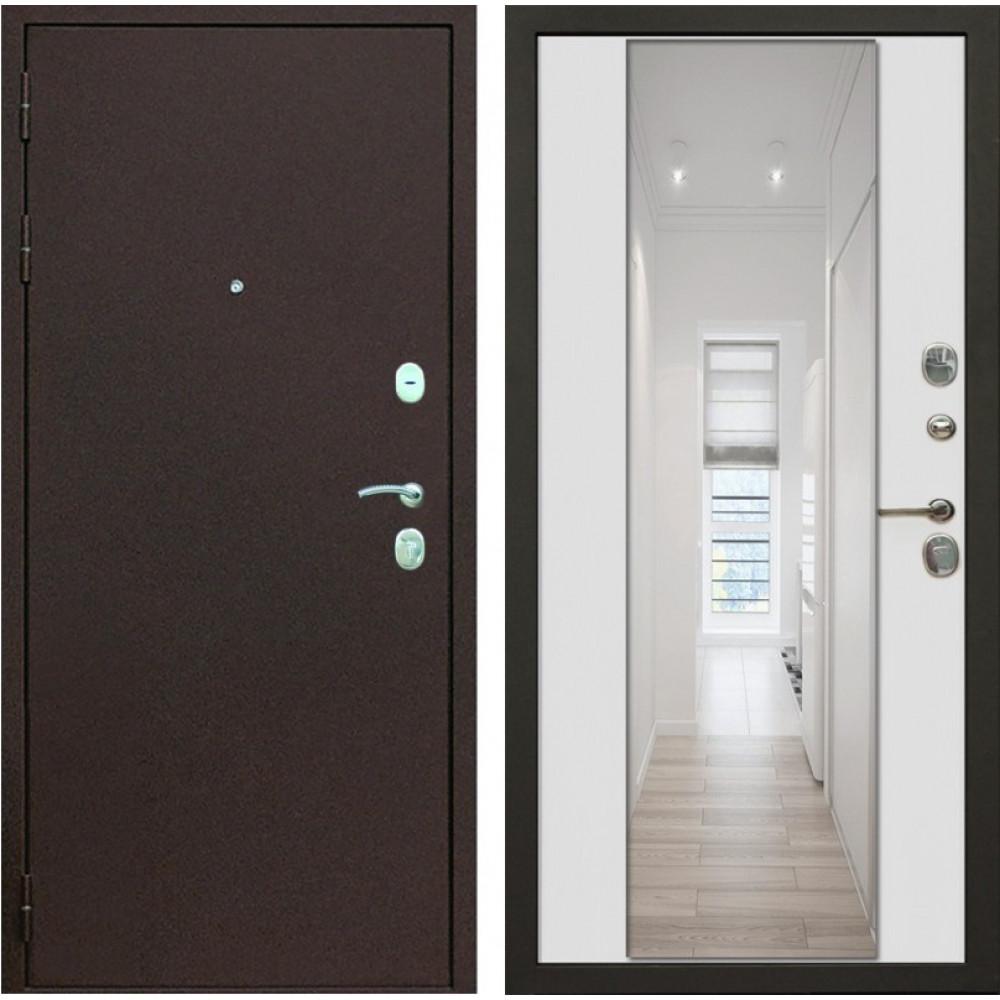 Входная металлическая дверь Мега 12