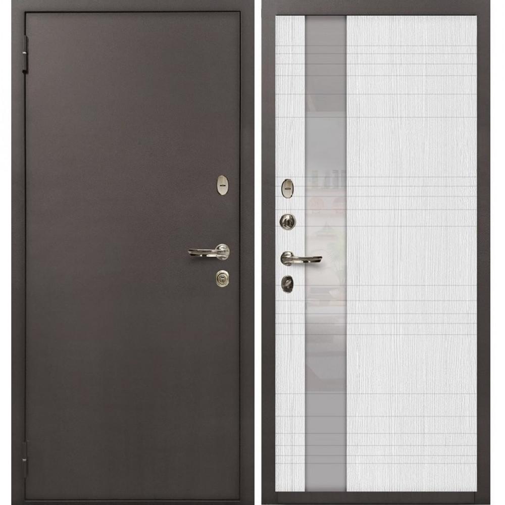 Входная металлическая дверь Лофт 54