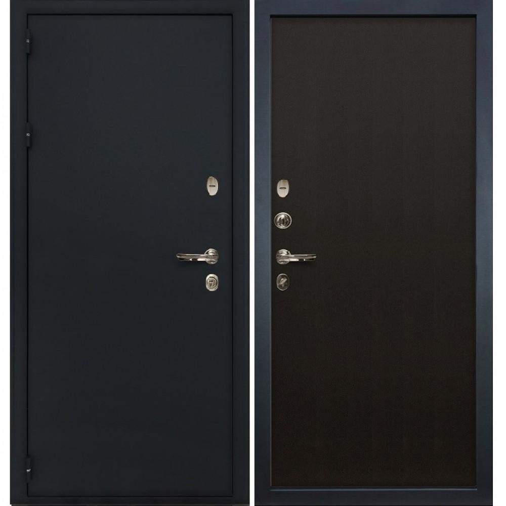 Входная металлическая дверь Лофт 58