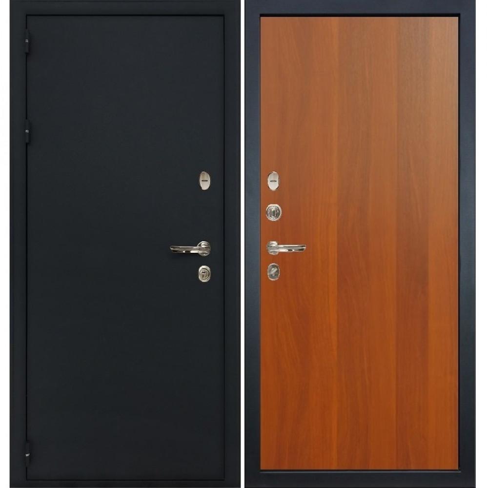 Входная металлическая дверь Лофт 59