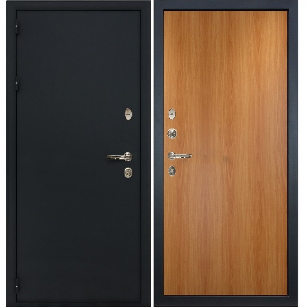 Входная металлическая дверь Лофт 60