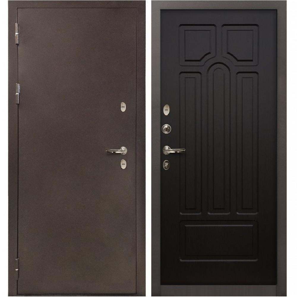Входная металлическая дверь Лофт 63