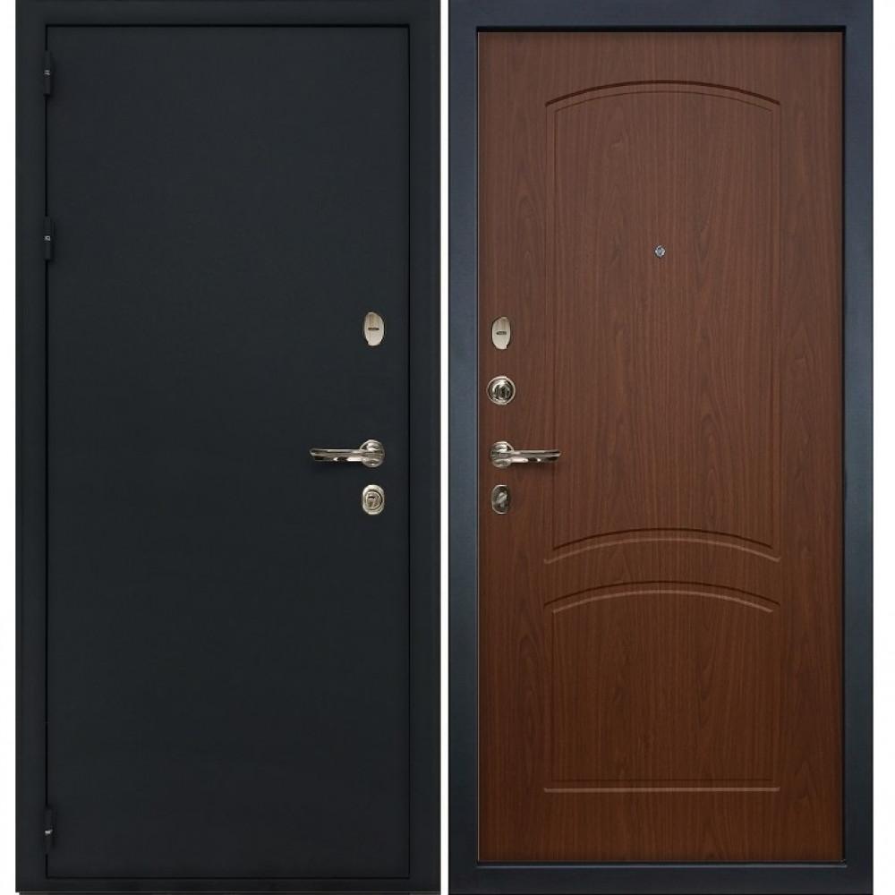 Входная металлическая дверь Лофт 64