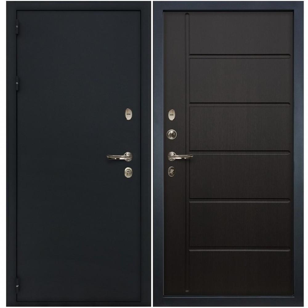 Входная металлическая дверь Лофт 65