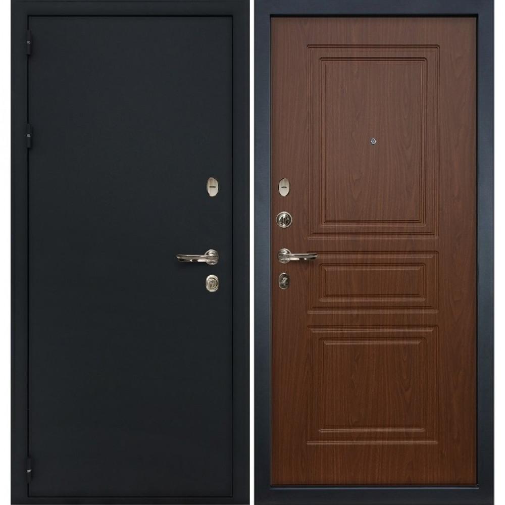 Входная металлическая дверь Лофт 66