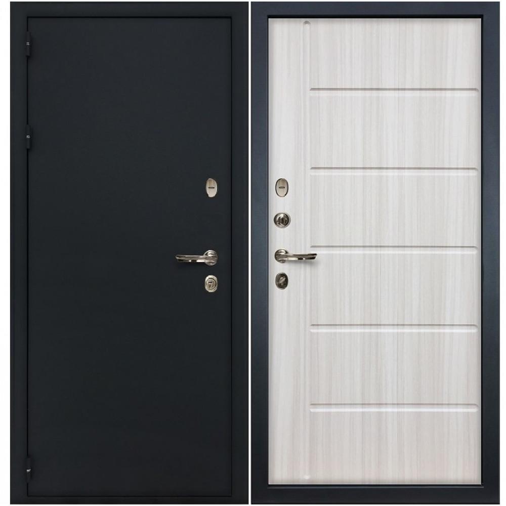 Входная металлическая дверь Лофт 67