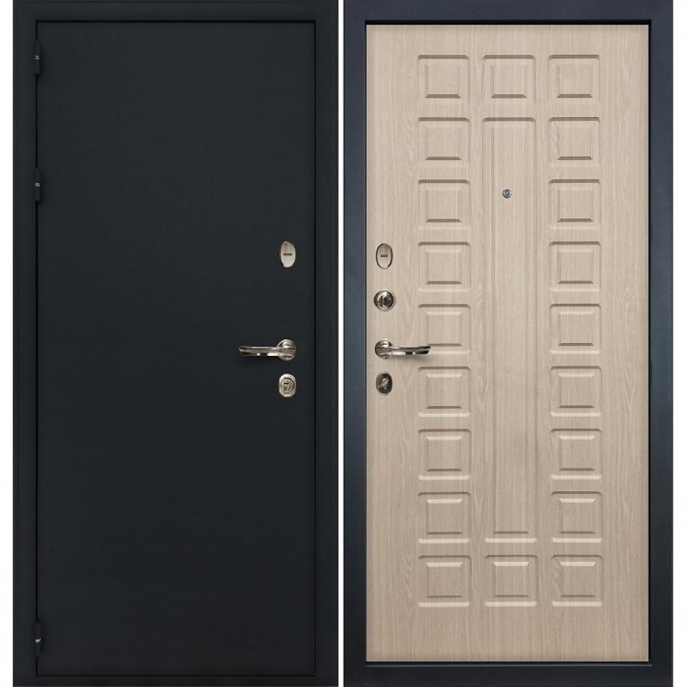 Входная металлическая дверь Лофт 68