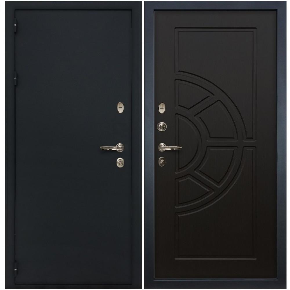 Входная металлическая дверь Лофт 69