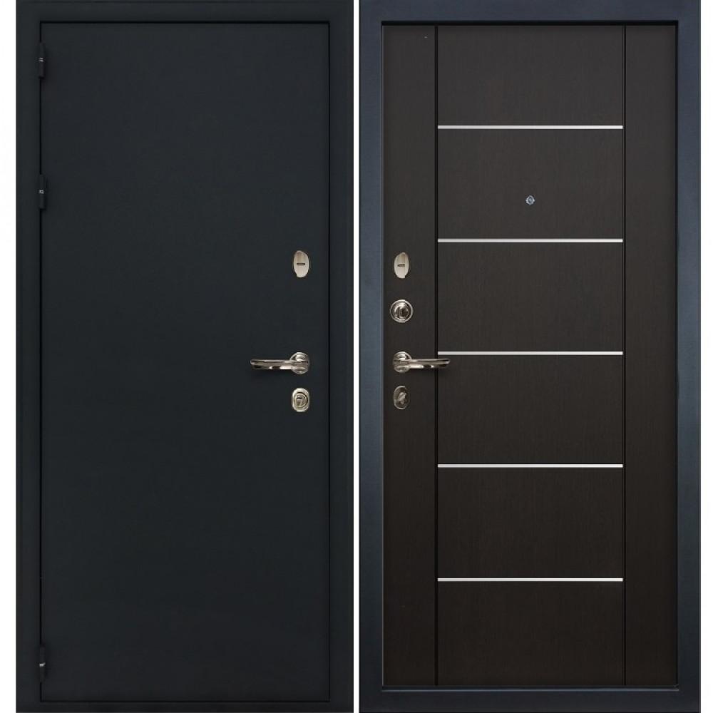 Входная металлическая дверь Лофт 72