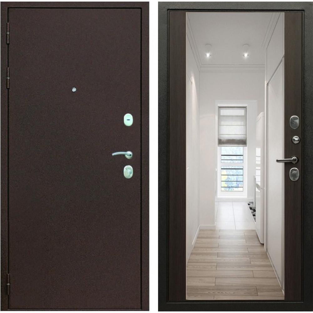 Входная металлическая дверь Мега 14