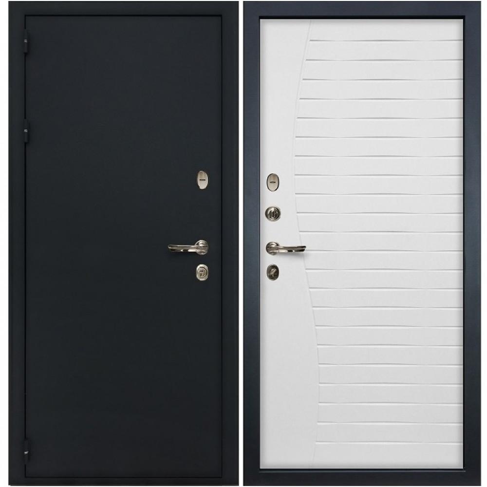 Входная металлическая дверь Лофт 73