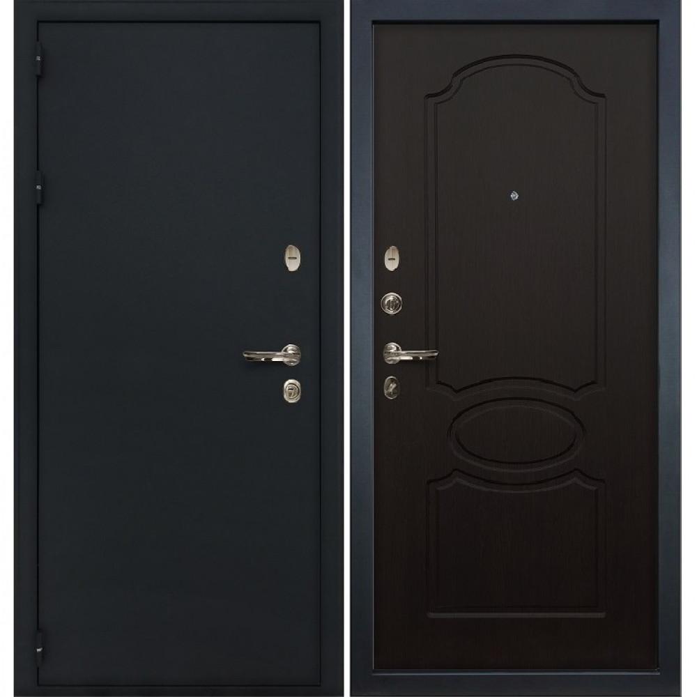Входная металлическая дверь Лофт 75