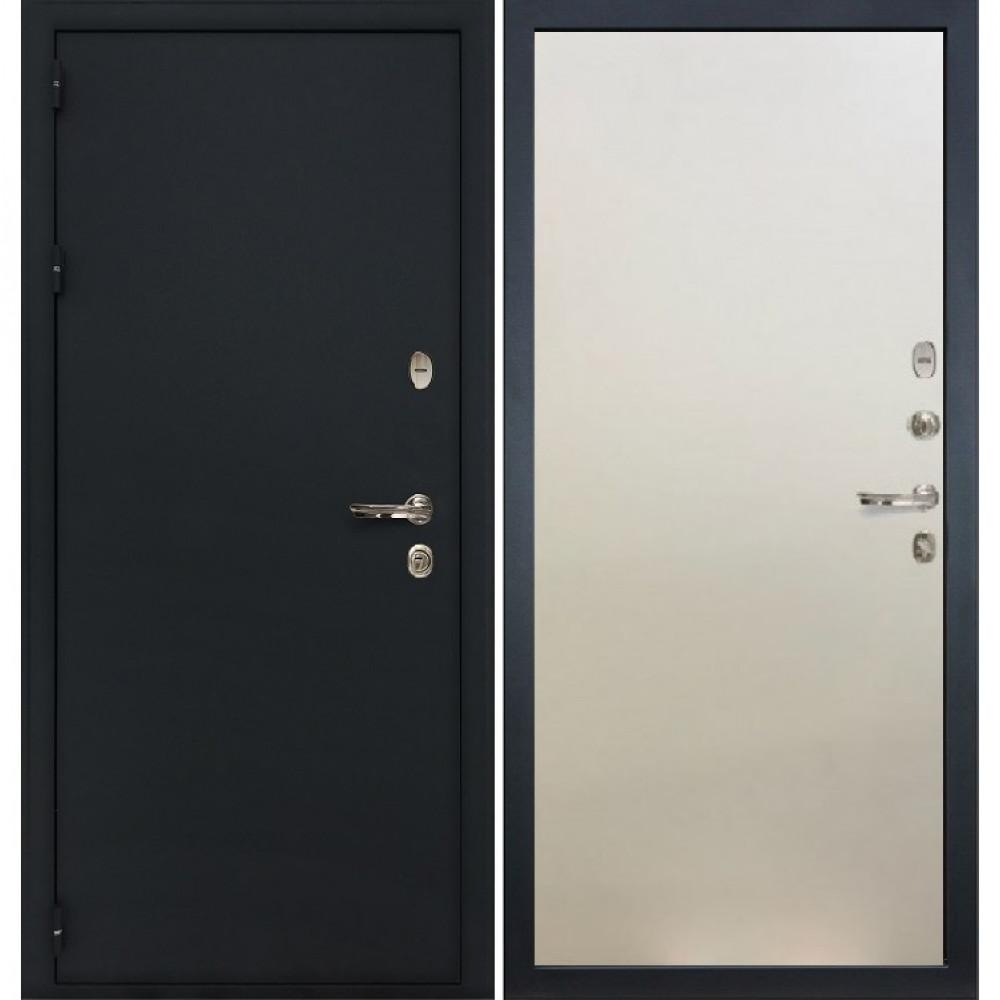 Входная металлическая дверь Лофт 76