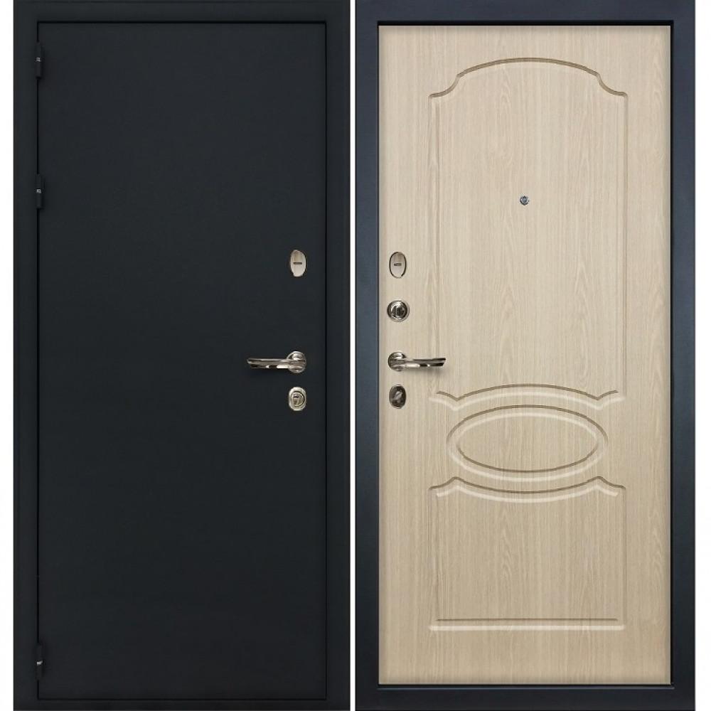 Входная металлическая дверь Лофт 77
