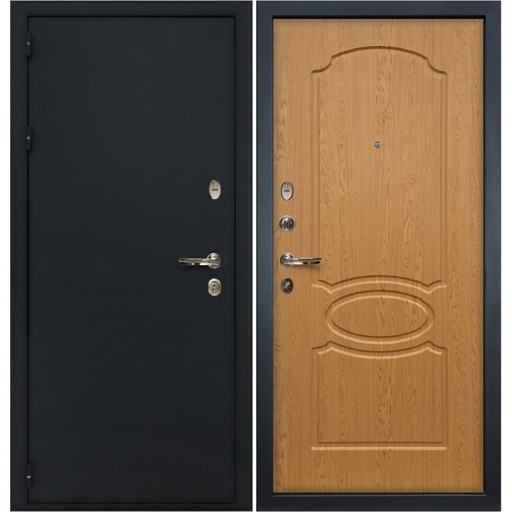Входная металлическая дверь Лофт 78